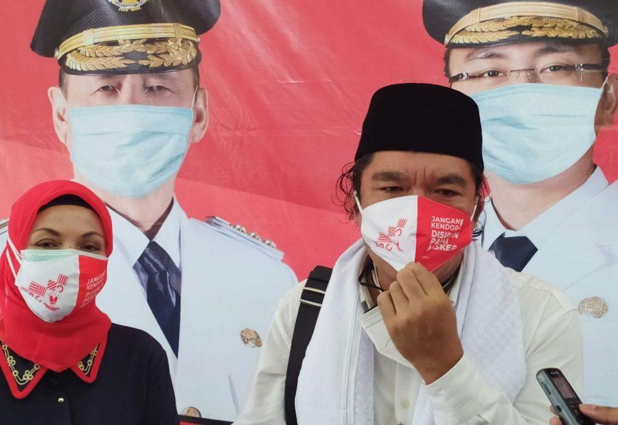 Peringati Hari Kesehatan Nasional: Pemprov Banten Prioritaskan Kesehatan
