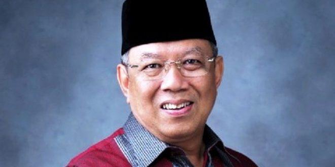 Benyamin Davnie Harap Semua Kandidat Agar Bersaing Secara Sehat dan Menjauhi Kampanye Hitam