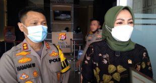 Anggota DPR RI Minta Polres Pandeglang Tingkatkan Keamanan Pilkada