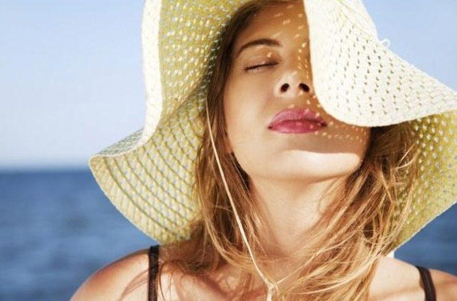 Tips Mudah Atasi Kulit Terbakar Sinar Matahari