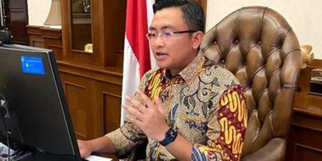 Wagub Banten Dorong Mahasiswa Berkontribusi Dalam Ketahanan Energi