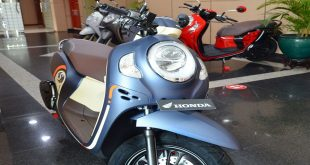 All New Honda Scoopy: Trendsetter Terbaru Dikenalkan Lewat Virtual