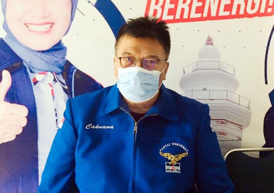 Anggota DPRD Banten Fraksi Demokrat Minta Guru Swasta Diperhatikan Pemprov