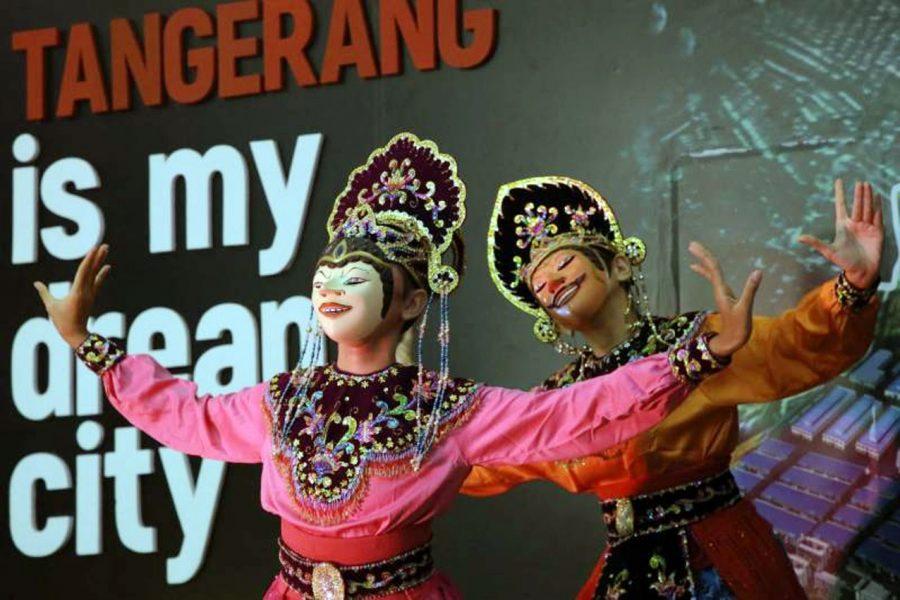 Disdbudpar Kota Tangerang Kembali Gelar Mimbar Kebudayaan Virtual