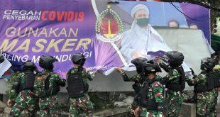 DPR Ingatkan Tupoksi TNI Bukan Tertibkan Spanduk dan Baliho