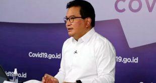 Satgas COVID-19 Pantau Klaster Pelaksanaan Pilkada di 309 Kabupaten/Kota