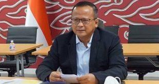 Diduga Terkait Ekspor Benih Lobster, KPK Tangkap Menteri Kelautan dan Perikanan Edhy Prabowo
