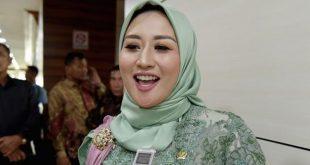 Anggota DPR Iis Rosita Dewi Istri Edhy Prabowo Ikut Ditangkap KPK