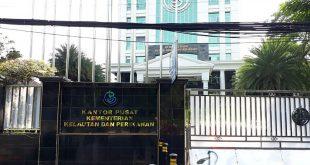 KPK Geledah Kantor Menteri KKP Edhy Prabowo