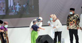 Tasyakuran Hut Ke-12, Pemkot Tangsel Launching Al-Qur'an Mushaf Tangsel