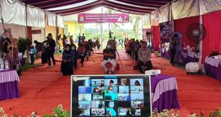 Pemkab Tangerang Gelar Gebyar Virtual Peningkatan Kualitas Hidup Perempuan