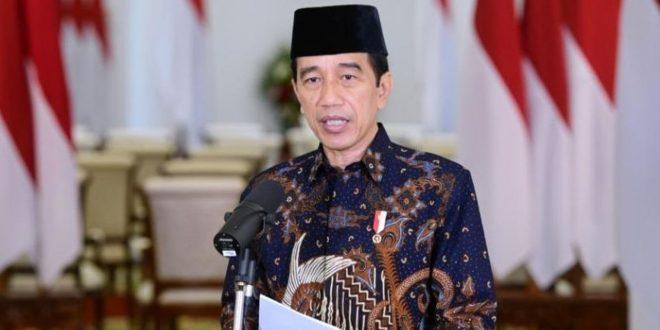 Presiden Jokowi Tetapkan Pilkada 9 Desember 2020 Hari Libur Nasional