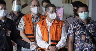 KPK Tangkap Walikota Cimahi Dugaan Korupsi Izin Pembangunan Rumah Sakit