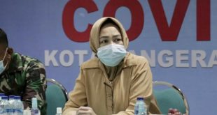 Pemkot Tangsel Targetkan Kesadaran Masyarakat Terkait Prokes Capai 90 Persen