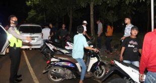 Antisipasi Balap Liar, Polisi Tingkatkan Patroli Dinihari