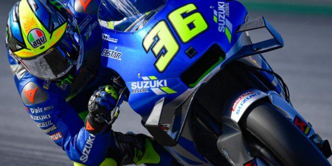 Klasemen MotoGP 2020: Joan Mir Posisi Teratas