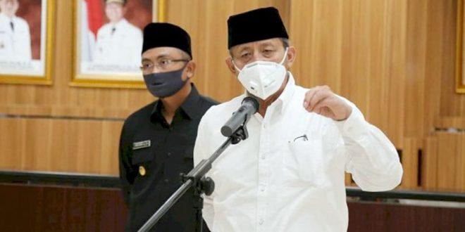 Pemprov Banten Alokasikan Bantuan Keuangan Rp381,9 Miliar untuk 8 Kabupaten/Kota & 1.238 Desa