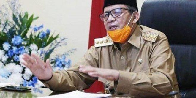 Gubernur Tetapkan UMK 2021 di Provinsi Banten Naik 1,5 Persen