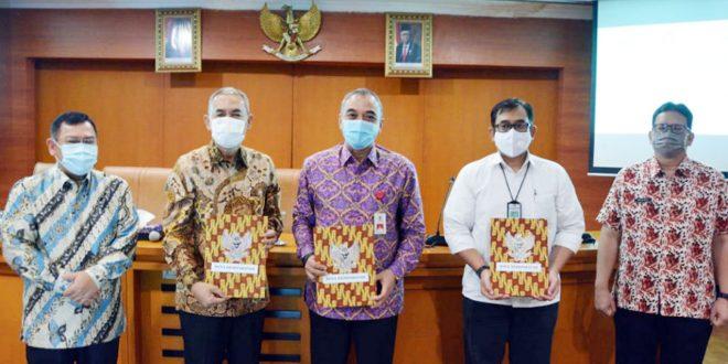53 Unit Rumah Kumuh Siap Dibangun Di Ketapang Mauk, Kerjasama Pemkab Tangerang, PUPR Dan PT SMF