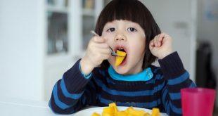 Ketahui Manfaat Buah Mangga untuk Anak