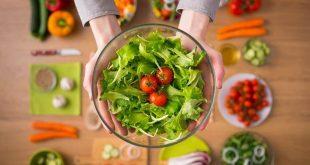 Beragam Makanan yang Mengandung Vitamin A dan Manfaatnya