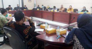 Perkumpulan Guru Honorer K2 Temui DPRD: Minta Diangkat Menjadi PPPK