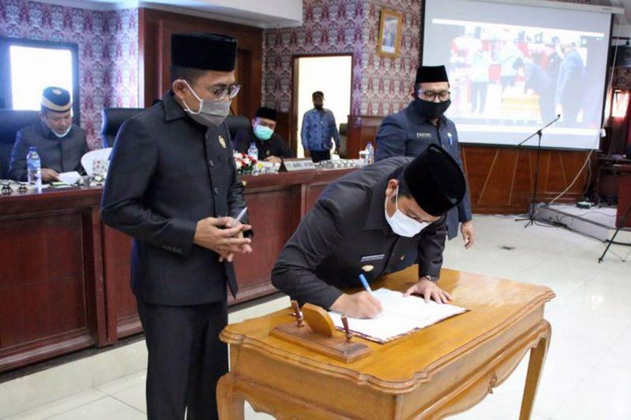 Program Prioritas Pemkot Tangerang Dalam RAPBD 2021