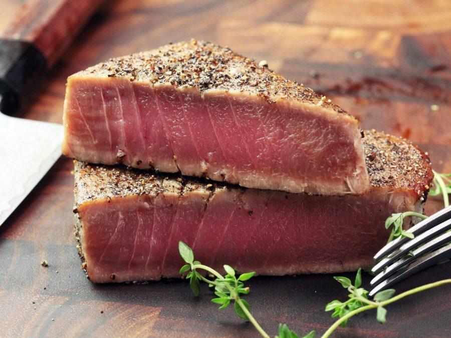 Berikut 4 Manfaat Ikan Tuna yang Tak Boleh Anda Lewatkan Begitu Saja