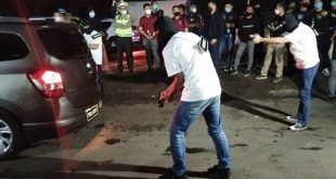 Polda Metro Jaya Gelar Rekontruksi Detik-detik Penembakan 6 Laskar FPI