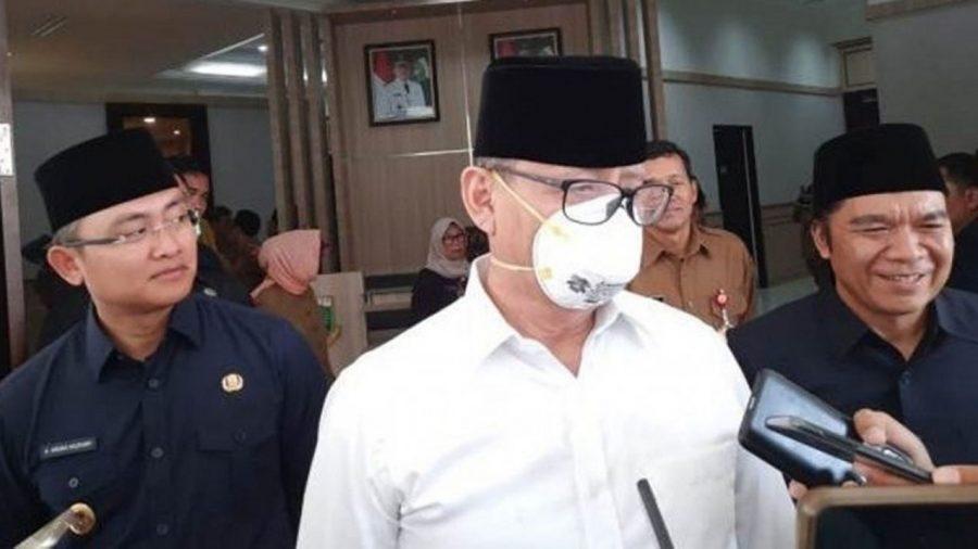 Wahidin Halim: Pemerintah Harus Tegas dan Bijaksana Kepada Masyarakat