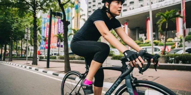 Demam Gowes, Ini Tips Aman Bersepeda di Tahun 2021