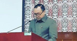 DPRD Kota Tangerang Membahas 13 Raperda, 6 Raperda Telah Disahkan Menjadi Perda
