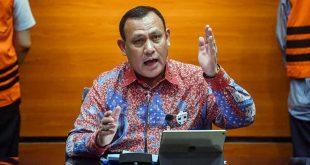 Ketua KPK Pernah Ancam Hukum Mati Pelaku Korupsi Anggaran Bansos COVID-19