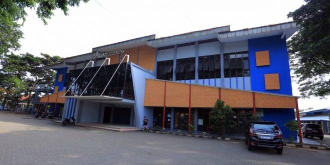 Putus Mata Rantai Penyebaran Virus COVID-19, GOR Tangerang dan Stadion Ditutup