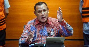 KPK: Penerapan Pasal Ancaman Pidana Mati Terkait Kasus Mensos Juliari Sedang Didalami