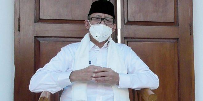 Pemungutan Suara Pilkada 2020, Gubernur Banten Minta Paslon Tidak Menonjolkan Konflik
