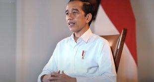 Jokowi: 1,2 Juta Dosis Vaksin Sinovac Sudah Tiba di Indonesia