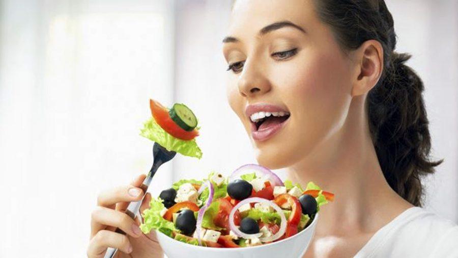 Kenali Perbedaan Diet Vegan dan Vegetarian