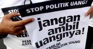 Jelang Pencoblosan, KPU Banten Minta Masyarakat Tolak Politik Uang