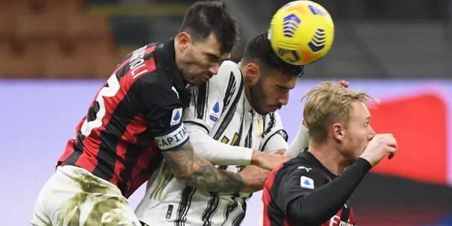 AC Milan Kalah Lawan Juventus 1-3, Stefano Pioli: Banyak Pemain yang Absen