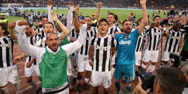 5 Alasan Juventus Juara Liga Italia 2020-2021