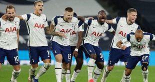 Tottenham Hotspur Patahkan Wycombe Wanderers dengan Skor 1-4