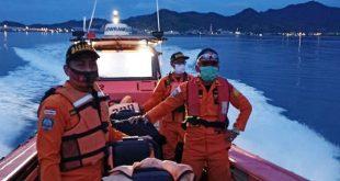 Basarnas Banten Kerahkan Personil Bantu Pencarian Sriwijaya Air