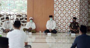 Kajati Banten luncurkan Rumah Tahfidz Al-Qur'an Adhyaksa