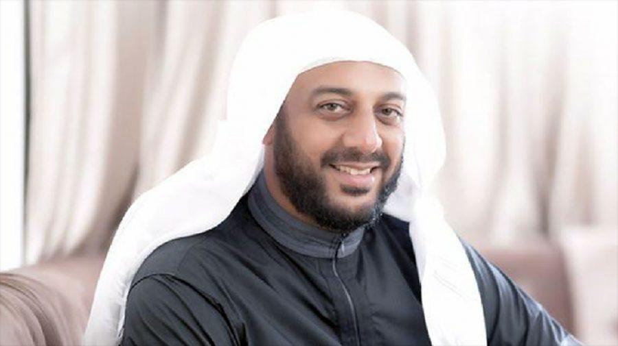 Ustad Yusuf Mansyur: Syekh Ali Jaber Meninggal Dunia di RS Yarsi