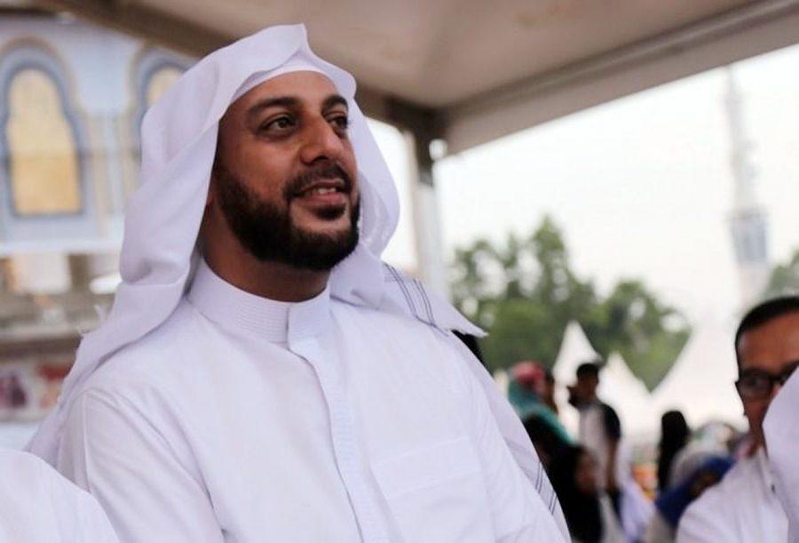 Jenazah Syekh Ali Jaber Dimakamkan di Ponpes Daarul Qur'an Cipondoh Tangerang