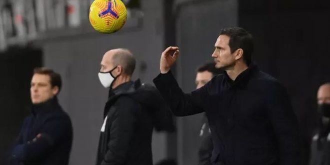 Chelsea Menang Tipis atas Fulham, Lampard: Kami Layak untuk Hasil ini