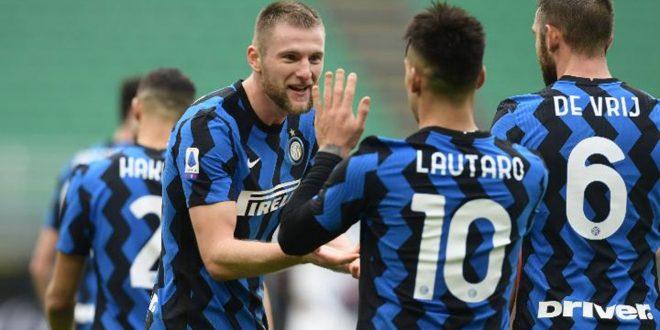 Klasemen Liga Italia: Inter Milan Tumbangkan Juventus, Skor 2-0