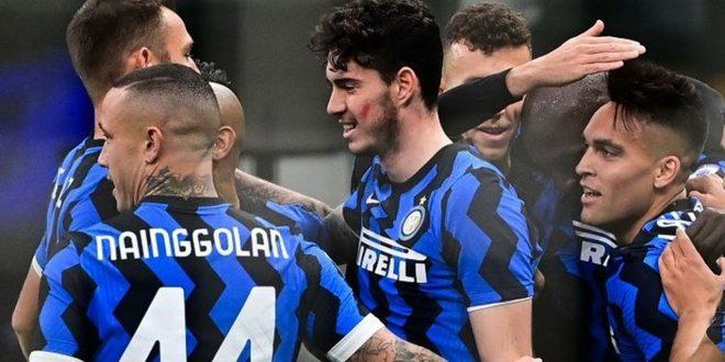 Berevolusi, Inter Milan Dikabarkan akan Ubah Nama dan Logo Klub