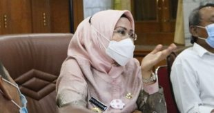 Pemkab Serang Lanjutkan Pembangunan Pusat Kajian Kitab Syekh Nawawi Albantani